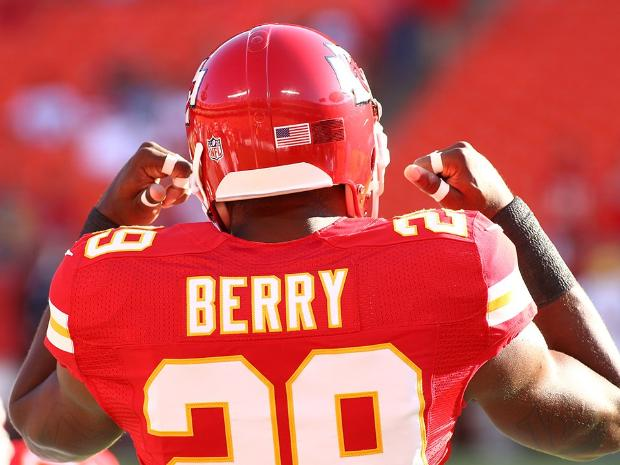 eric berry wallpaper images