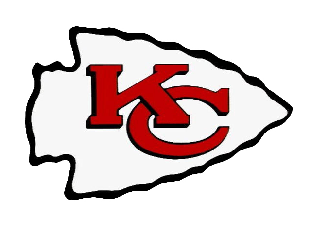 kansas city chiefs logo - photo #20